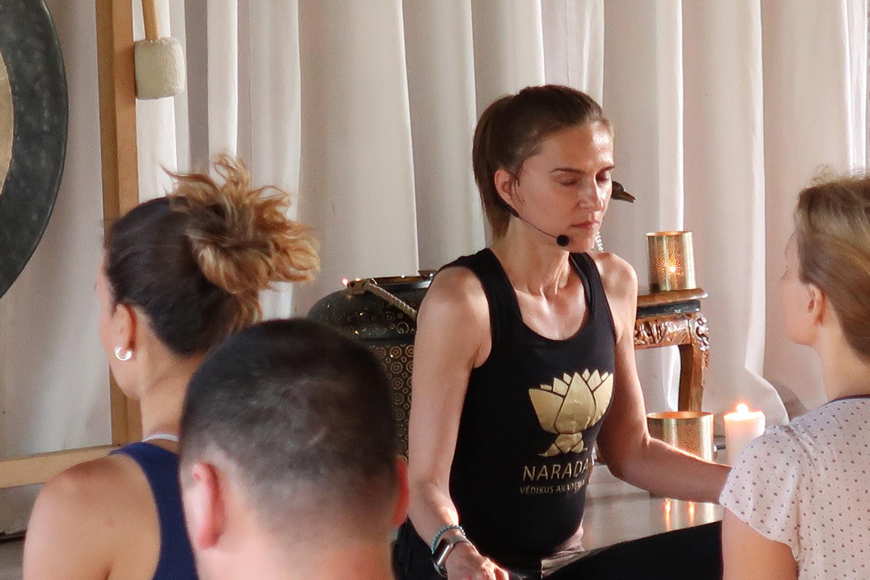 Jóga és meditáció