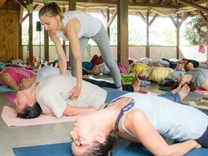 Relaxáció, jóga nidra a gyakorlatban