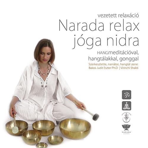 Narada RELAX vezetett relaxáció