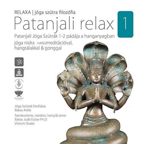 Patanjali relax 1