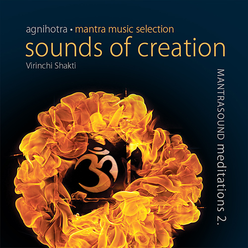 Souds of creation cd