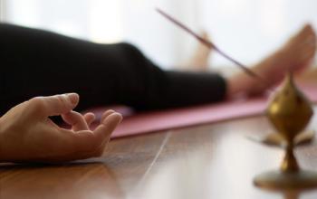 Relax, Yoga Nidra